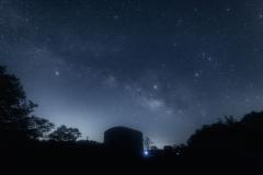 望ヶ丘天文台