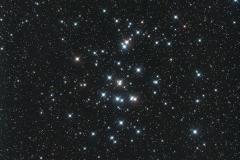 M44プレセペ星団