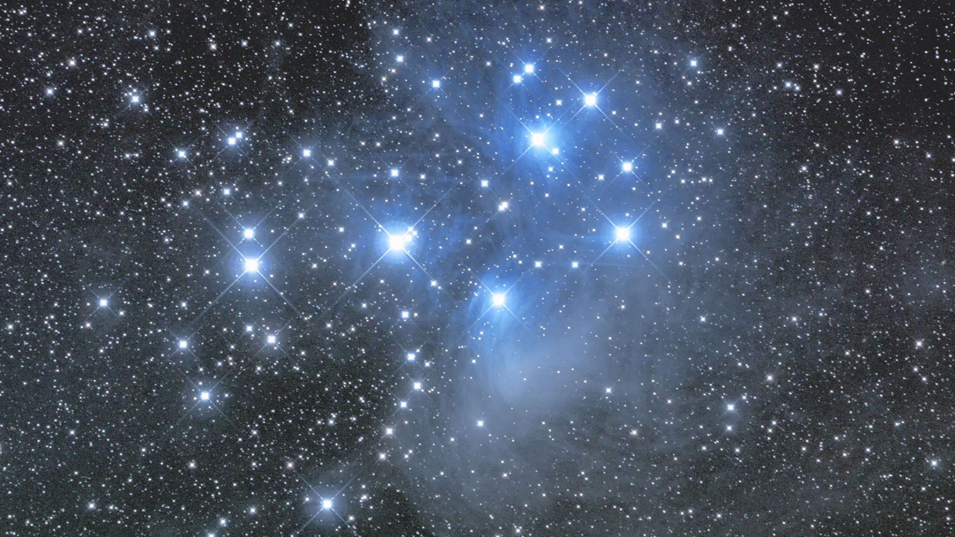 八塔寺星を観る会